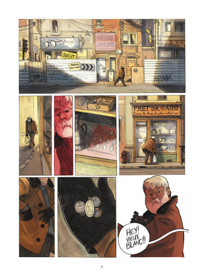 Page 0 Monsieur Jules