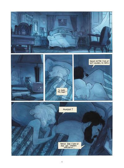Page 6 Monsieur Jules