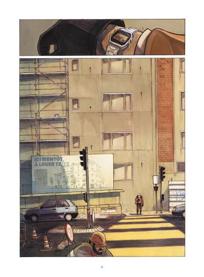 Page 7 Monsieur Jules