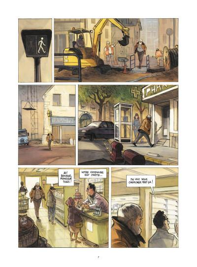 Page 8 Monsieur Jules