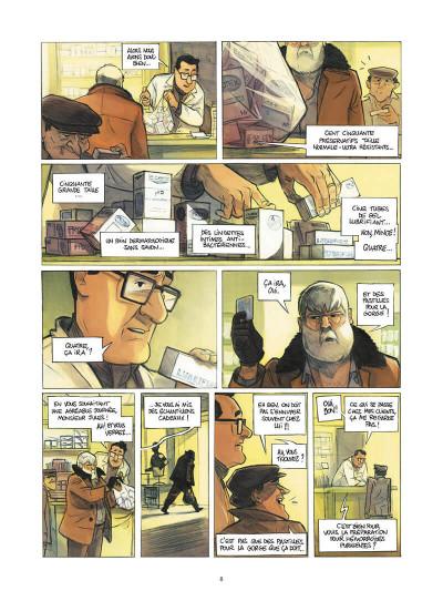 Page 9 Monsieur Jules
