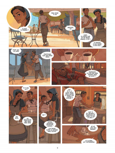 Page 0 Marius tome 1
