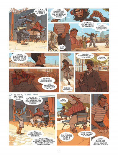 Page 7 Marius tome 1