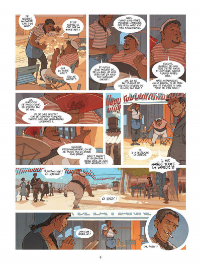 Page 9 Marius tome 1