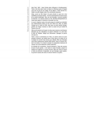 Page 3 Ellis island tome 2