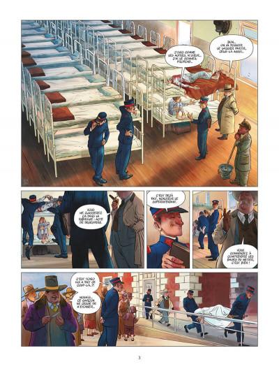Page 4 Ellis island tome 2