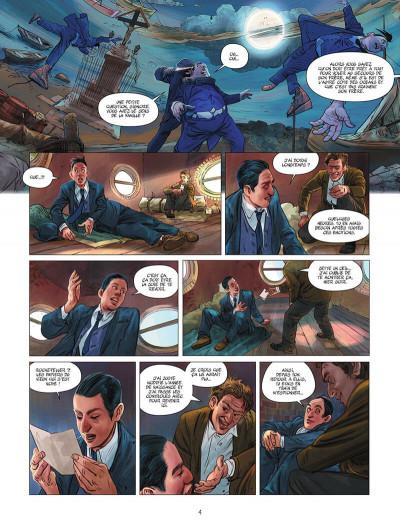 Page 5 Ellis island tome 2