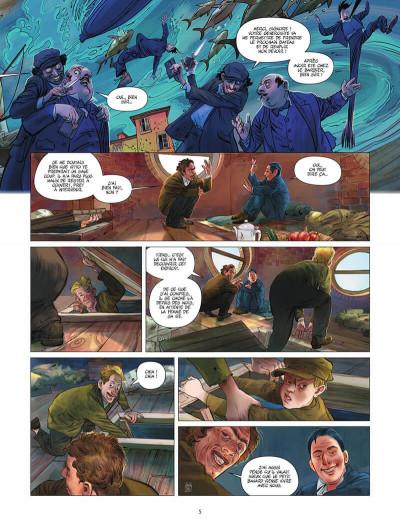Page 6 Ellis island tome 2