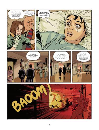 Page 0 Les Mentors tome 1