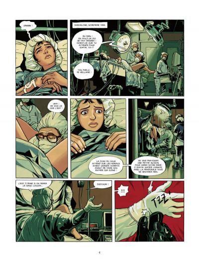 Page 5 Les Mentors tome 1