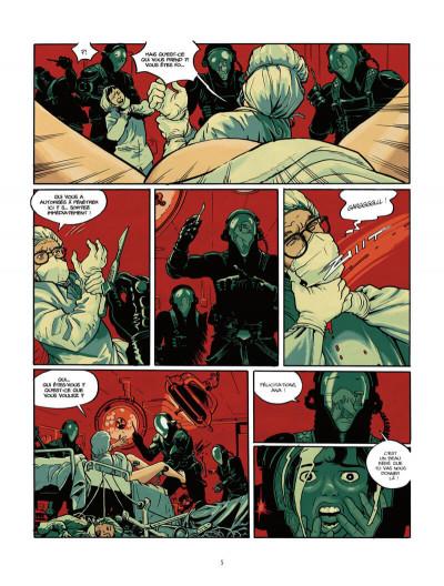 Page 6 Les Mentors tome 1
