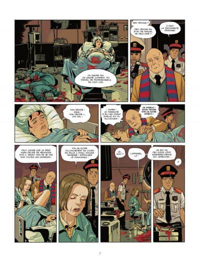 Page 8 Les Mentors tome 1