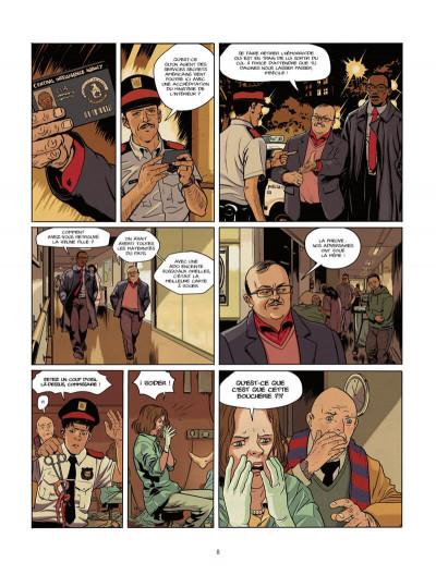 Page 9 Les Mentors tome 1