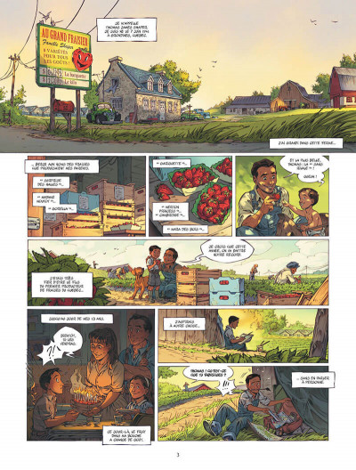 Page 4 Jukebox motel tome 1