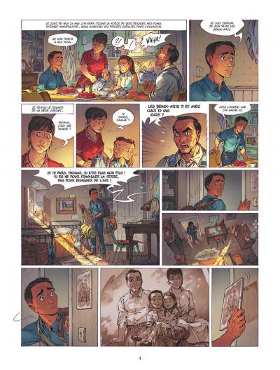 Page 5 Jukebox motel tome 1