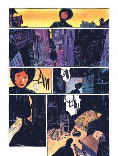 Page 4 Kilomètre zéro tome 1