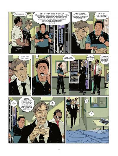 Page 0 Les mentors tome 2