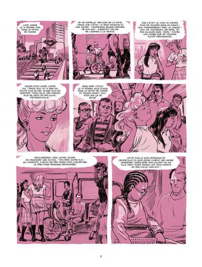 Page 5 Les mentors tome 2