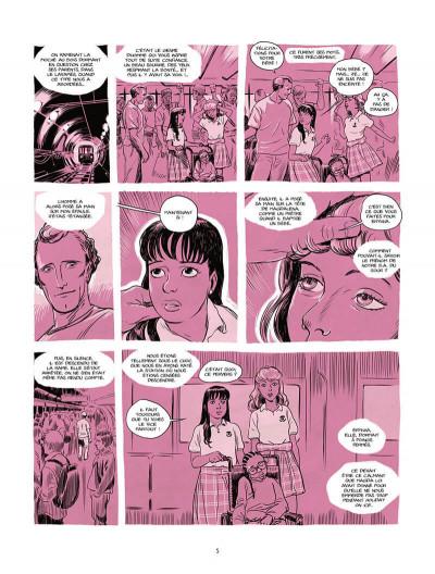 Page 6 Les mentors tome 2