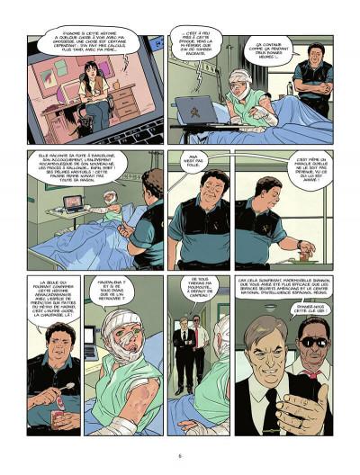 Page 7 Les mentors tome 2