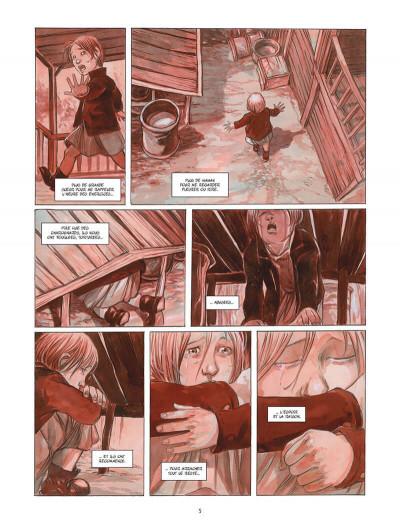 Page 6 Après l'enfer tome 2