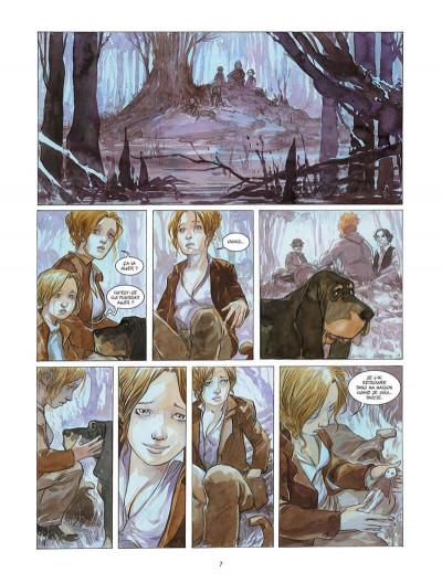 Page 8 Après l'enfer tome 2