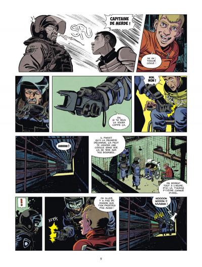 Page 0 Maidan love tome 2