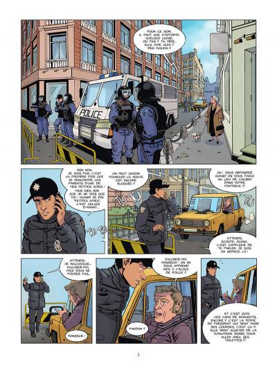 Page 4 Maidan love tome 2