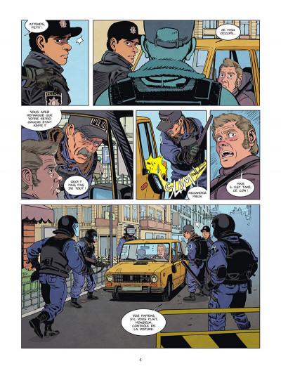 Page 5 Maidan love tome 2