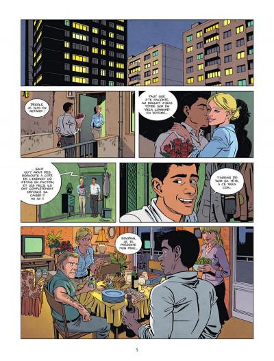 Page 6 Maidan love tome 2