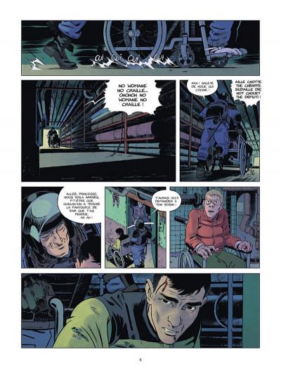 Page 7 Maidan love tome 2