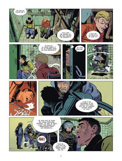 Page 8 Maidan love tome 2