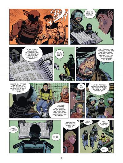 Page 9 Maidan love tome 2