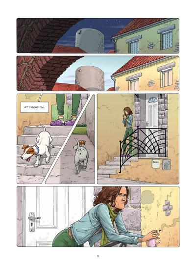 Page 0 Ma fille, mon enfant