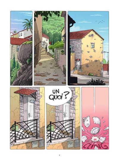 Page 5 Ma fille, mon enfant
