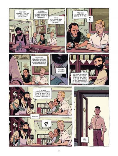 Page 0 Puisqu'il faut des hommes
