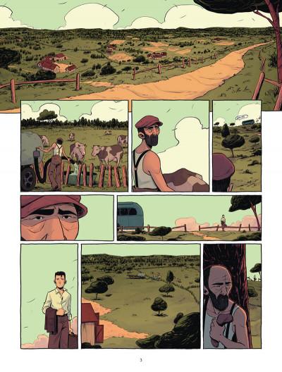 Page 4 Puisqu'il faut des hommes
