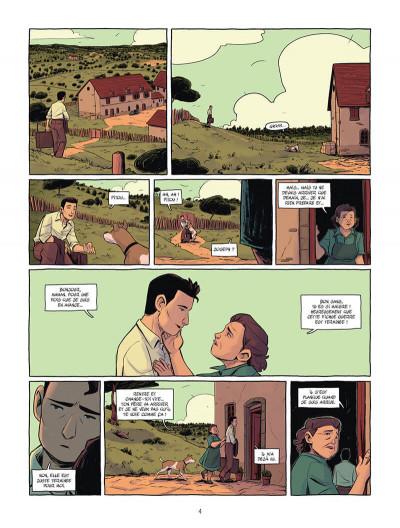 Page 5 Puisqu'il faut des hommes