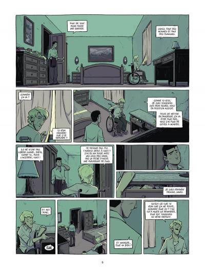 Page 7 Puisqu'il faut des hommes
