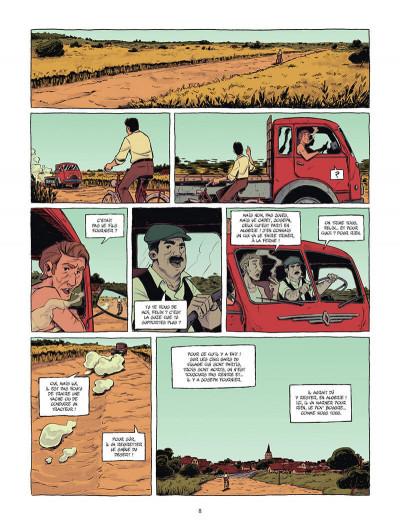 Page 9 Puisqu'il faut des hommes