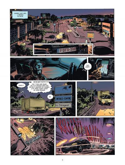 Page 4 Monsieu Vadim tome 1