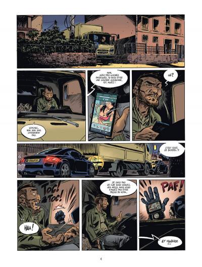 Page 5 Monsieu Vadim tome 1
