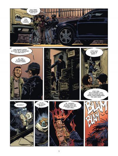 Page 6 Monsieu Vadim tome 1