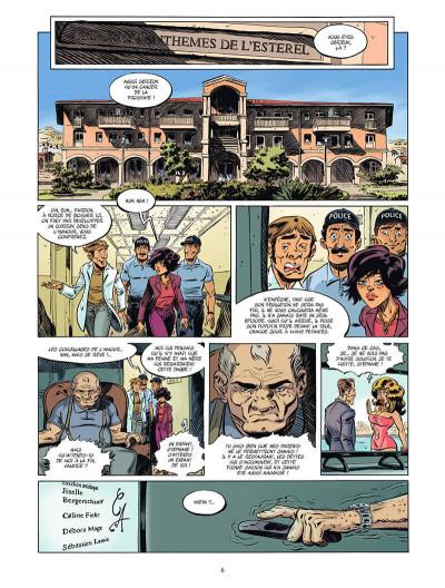 Page 7 Monsieu Vadim tome 1
