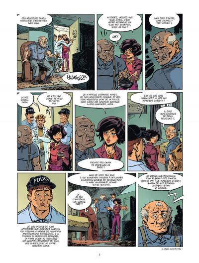 Page 8 Monsieu Vadim tome 1