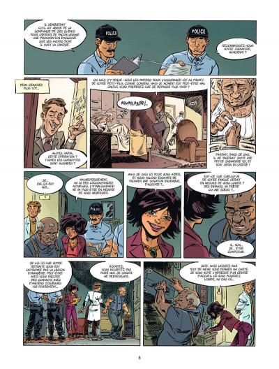 Page 9 Monsieu Vadim tome 1