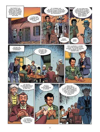 Page 9 Manon des sources tome 1
