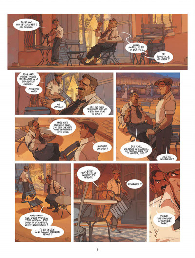 Page 0 Marius tome 2