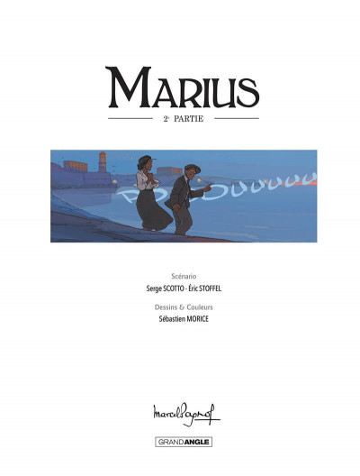 Page 4 Marius tome 2