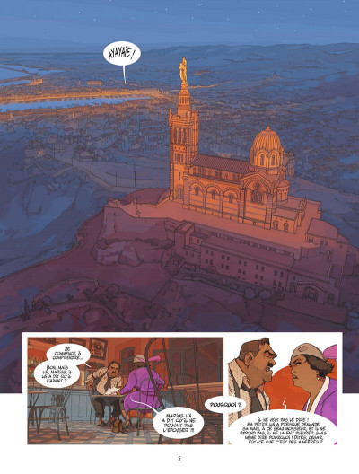Page 6 Marius tome 2